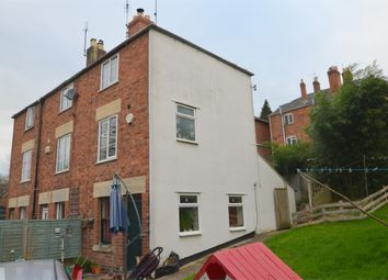 Thumbnail 2 bed end terrace house for sale in Slad Road, Stroud