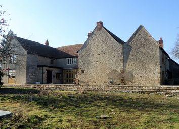 Thumbnail 4 bed farmhouse for sale in Higham Park Farmhouse, Higham Park Road, Rushden, Northamptonshire