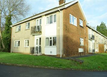 Thumbnail 3 bed flat for sale in Jasmine Close, Sketty, Swansea