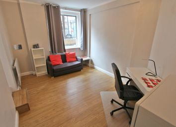 Thumbnail 1 bed flat to rent in Rashleigh House, Flat 5, Thanet Street, Kings Cross, London