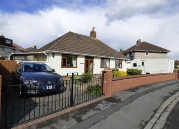 Thumbnail 2 bed bungalow for sale in Fernlea Road, Weston-Super-Mare