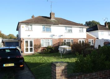Thumbnail 3 bed semi-detached house for sale in Stanton Close, Earley, Reading, Berkshire