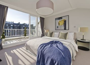 Thumbnail 2 bed flat for sale in Stratford Road, London