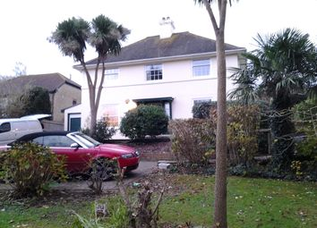 Thumbnail 4 bed detached house to rent in 58 Preston Road, Weymouth