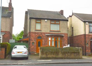Thumbnail 3 bedroom detached house for sale in Bawtry Road, Brinsworth, Rotherham