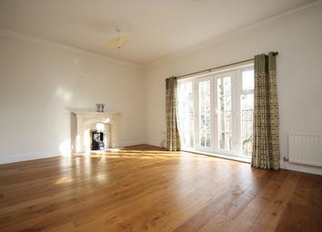 Thumbnail 4 bedroom town house to rent in Mortley Close, Tonbridge
