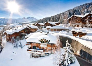 Thumbnail 4 bed chalet for sale in Courchevel Village, Courchevel Valley, French Alps, France