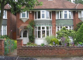 Thumbnail 3 bed shared accommodation to rent in Glendower Road, Birmingham