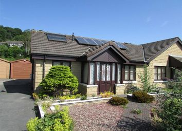 Thumbnail 2 bedroom bungalow for sale in Station Road, Chinley, High Peak