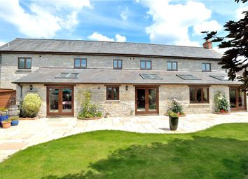 Thumbnail 4 bedroom detached house to rent in Compton Street, Compton Dundon, Somerton, Somerset