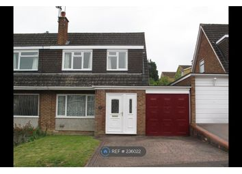 Thumbnail 3 bed semi-detached house to rent in Bearsted, Bearsted
