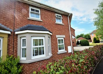 Thumbnail 3 bed property for sale in Trem Y Llyn, Wrexham