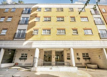 Thumbnail 3 bed flat to rent in Newton Street, London