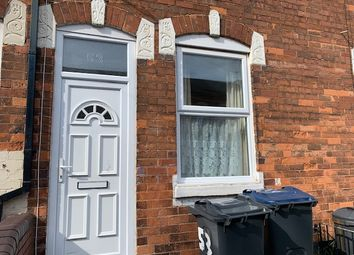 Thumbnail 2 bed terraced house to rent in Sycamore Road, Handsworth