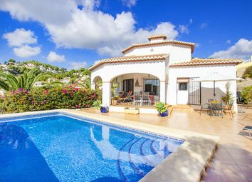 Thumbnail 3 bed villa for sale in 03720 Benissa, Alicante, Spain