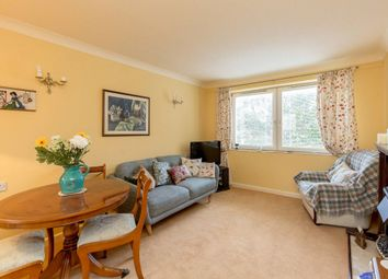 Thumbnail 1 bed property for sale in 1/77 Mount Grange, Strathearn Road, Edinburgh