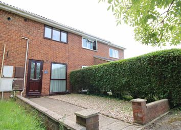 Thumbnail 2 bed property to rent in Chandos Drive, Brockworth, Gloucester
