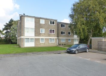 Thumbnail 1 bed flat for sale in Ormesby Road, Badersfield, Norwich