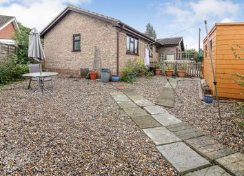 Thumbnail 5 bed detached bungalow for sale in Waveney Drive, Belton, Great Yarmouth