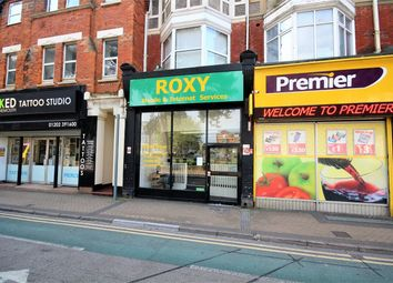 Thumbnail Commercial property for sale in Christchurch Road, Bournemouth