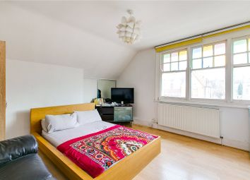 Thumbnail Studio to rent in Riggindale Road, London