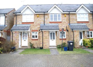 Thumbnail 2 bed terraced house to rent in Duchess Close, Friern Barnet