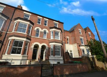 Thumbnail 3 bed flat to rent in Larkdale Street, Nottingham