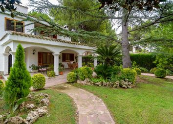 Thumbnail 4 bed villa for sale in Serra, Valencia, Spain