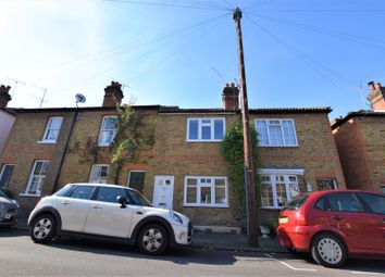 Thumbnail 4 bed terraced house for sale in Radnor Road, Weybridge