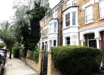Thumbnail Maisonette to rent in Fairmead Road, London