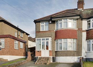 3 bed end terrace house for sale in Linden Way, Southgate N14