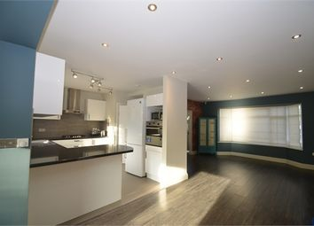 Thumbnail 4 bed semi-detached house to rent in Wise Lane, London