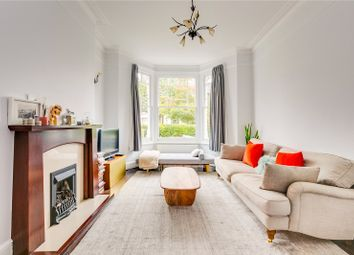 Thumbnail 3 bed terraced house to rent in Radnor Road, London