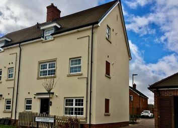 Thumbnail 1 bed flat for sale in 22 Runnymede Drive, Odiham, Hook