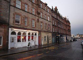 Thumbnail 1 bedroom flat to rent in Henderson Street, Edinburgh