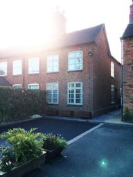 Thumbnail 2 bed semi-detached house to rent in Main Road, Baxterley, Atherstone