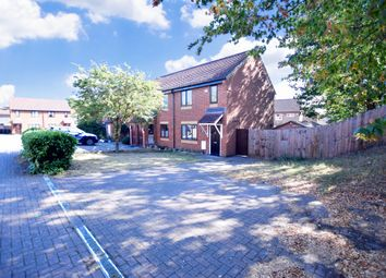 Thumbnail 3 bed end terrace house for sale in Deep Spinney, Biddenham, Bedford