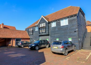 Thumbnail 2 bed flat for sale in Hankins Court, Jacklyns Lane, Alresford, Hampshire