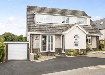 Thumbnail 3 bed detached house for sale in Vauxhall Road, Chepstow, Monmouthshire