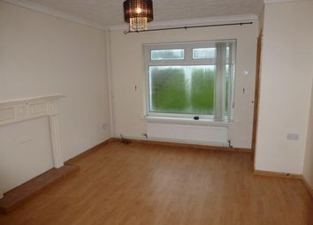 Thumbnail 2 bed semi-detached house to rent in St Marks Close, Llanharan, Pontyclun