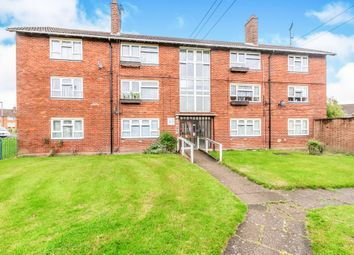 Thumbnail 2 bed flat for sale in Clarkes Lane, Willenhall
