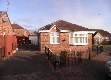 Thumbnail 2 bed detached bungalow to rent in Richardson Road, Hedon, East Riding Of Yorkshire