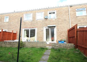Thumbnail 2 bed terraced house for sale in Bowleaze, Greenmeadow, Cwmbran