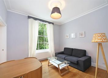 Thumbnail 1 bed flat to rent in Talbot Road, Bayswater, London