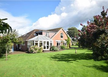 Thumbnail 5 bed detached house for sale in Stoneacre, 2A Graham Road, Downend, Bristol