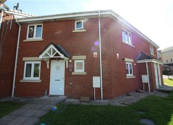 Thumbnail 2 bed property for sale in Ash Wood Court, Chorley