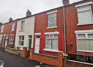 4 bed terraced house to rent in Stapleton Street, Salford M6