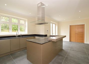 Thumbnail 5 bed detached house for sale in Copthorne Road, Felbridge, West Sussex