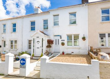Thumbnail 2 bed terraced house for sale in La Gibauderie, St. Peter Port, Guernsey