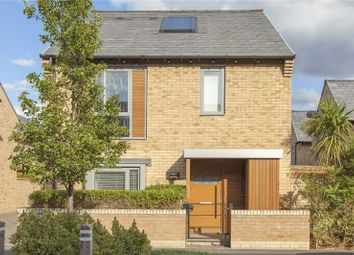4 bed detached house for sale in Spring Drive, Trumpington, Cambridge CB2